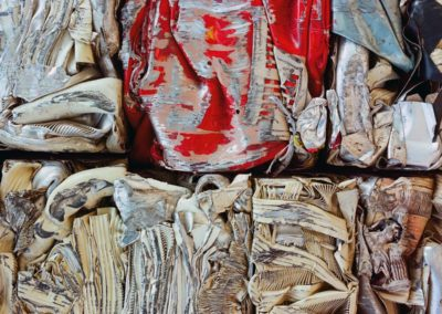A hulladék Péter Ildikó lencséjén keresztül