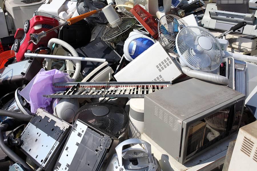 Egyre több az e-hulladék