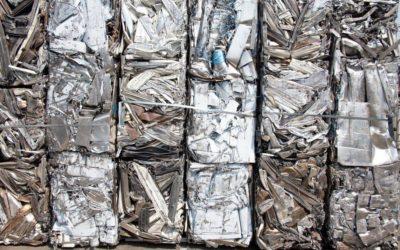 Új szabályok érintik az indiai fémhulladék-exportot